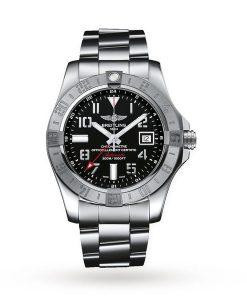 Breitling Avenger II GMT Mens Watch 247x300 - Breitling Avenger II GMT Mens Watch