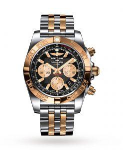 Breitling Chronomat B01 Gents Watch 247x300 - Breitling Chronomat B01 Gents Watch