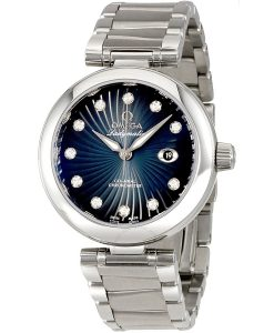omega deville ladymatic omega co axial 34 mm watch 425.30.34.20.56.001 247x300 - LADYMATIC OMEGA