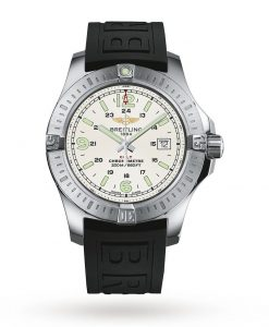 white A74388 247x300 - Breitling Colt Mens Watch
