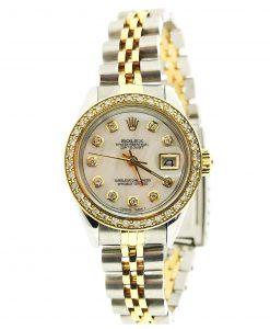 Rolex datejust s g 26mm 6917 247x300 - Rolex Datejust Lady 6917