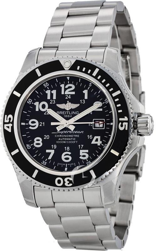09d075f626c superocean.jpg1 500x756 - Breitling Superocean II 44 Mens Watch